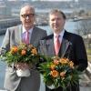 Dr. Brunkhorst (TK) und Prof. Dr. Göbel erhalten ersten Preis für das bundesweite Kopfschmerzbehandlungsnetz