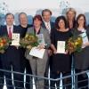 Verleihung des 1. Preises für beste Umsetzung der integrierten Versorgung in Deutschland