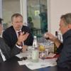 Clusterkopfschmerzkonferenz Schmerzklinik Kiel CSG Europa 2015 (342)