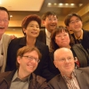 Headache Master School in Asia 2013, Toky, Japan