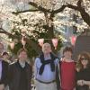 Headache Master School in Asia 2013, Toky, Japan