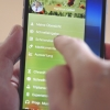Migräne-App Menü