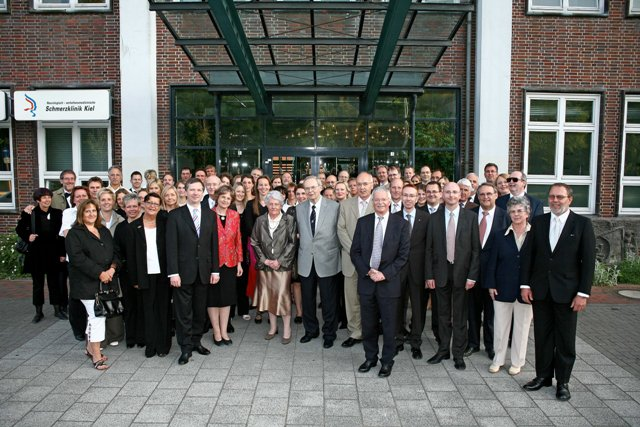 10 Jahre Schmerzklinik Kiel