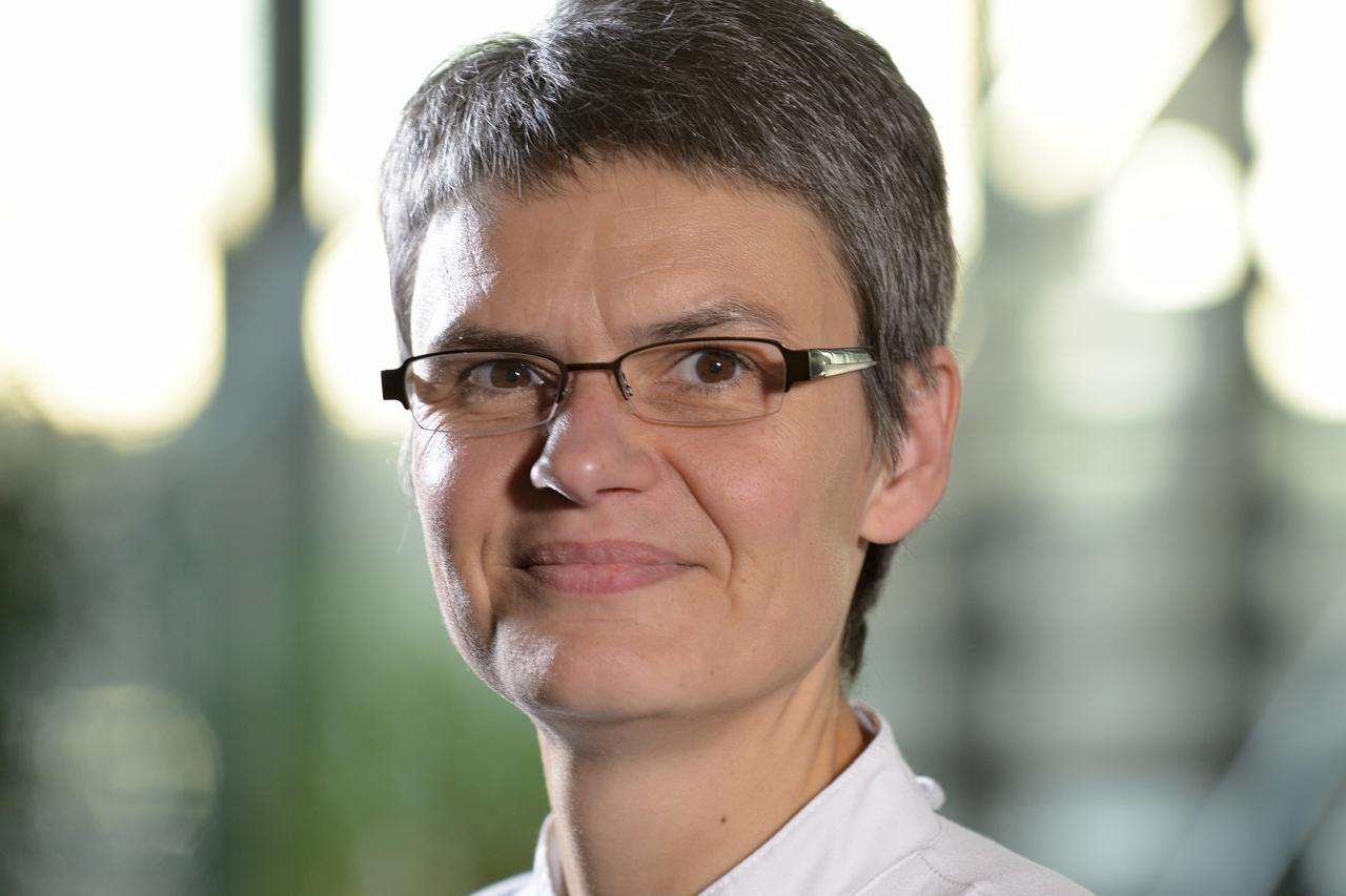Dr. med. Katja Heinze-Kuhn