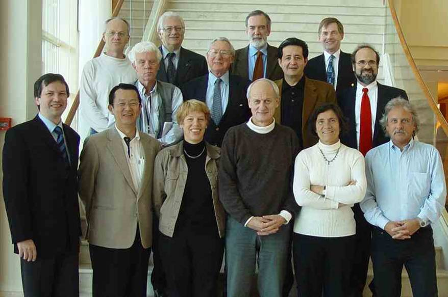 Das Kopfschmerzklassifikations-Komitee