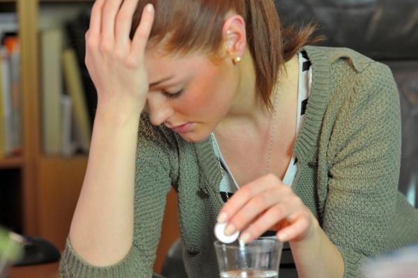 Was Man Menschen Mit Migräne Lieber Nicht Sagen Sollte