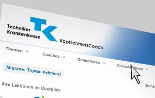 TK Coach