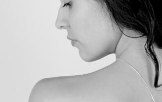 Schulter- und Rückenschmerzen