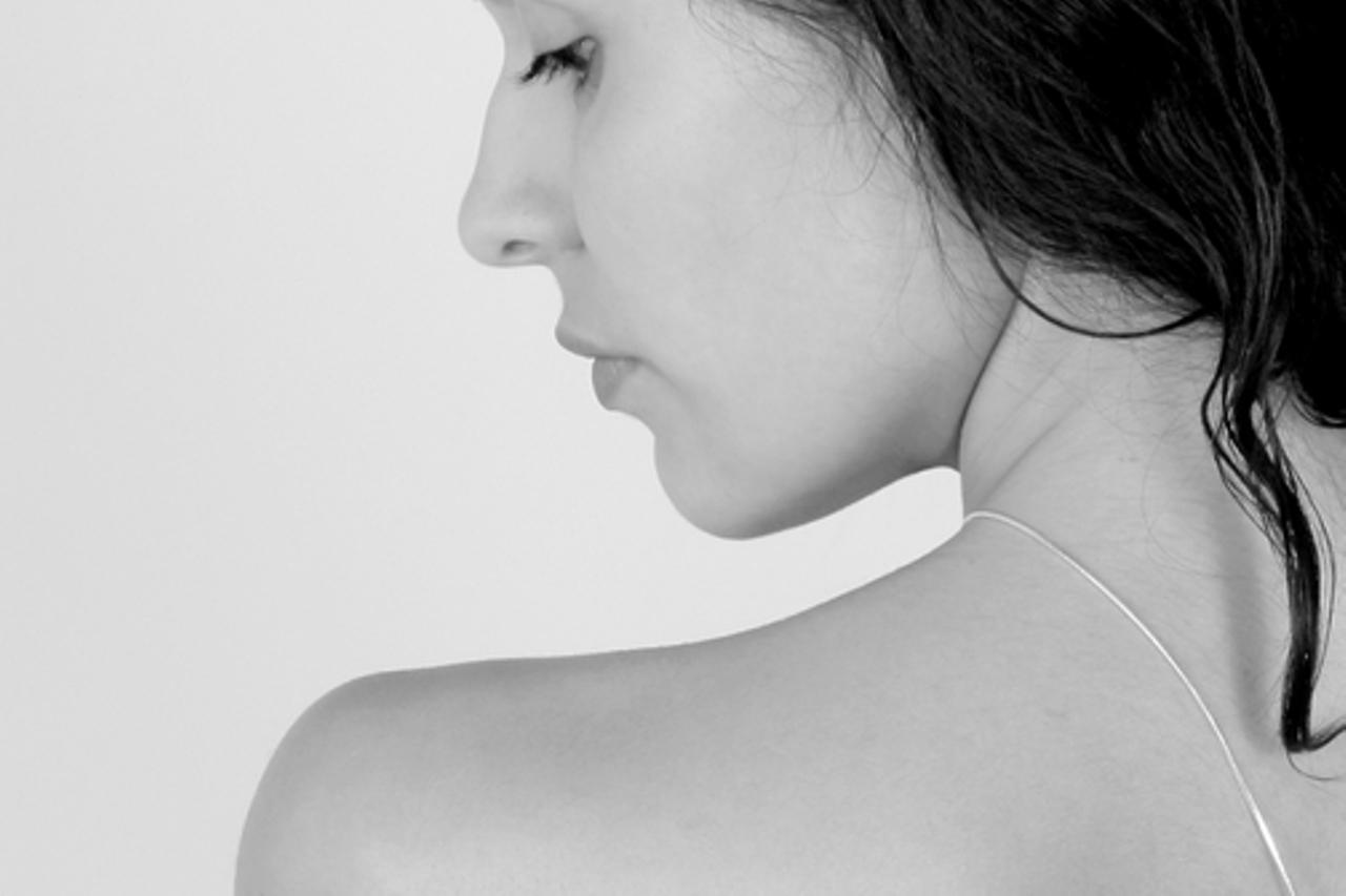 Die Bewegungen der Brustwirbelsäule