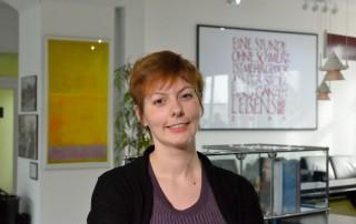 Elizabeth Leroux Schmerzklinik Kiel