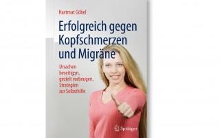 Erfolgreich gegen Kopfschmerzen und Migräne 8 Auflage 2016 Cover