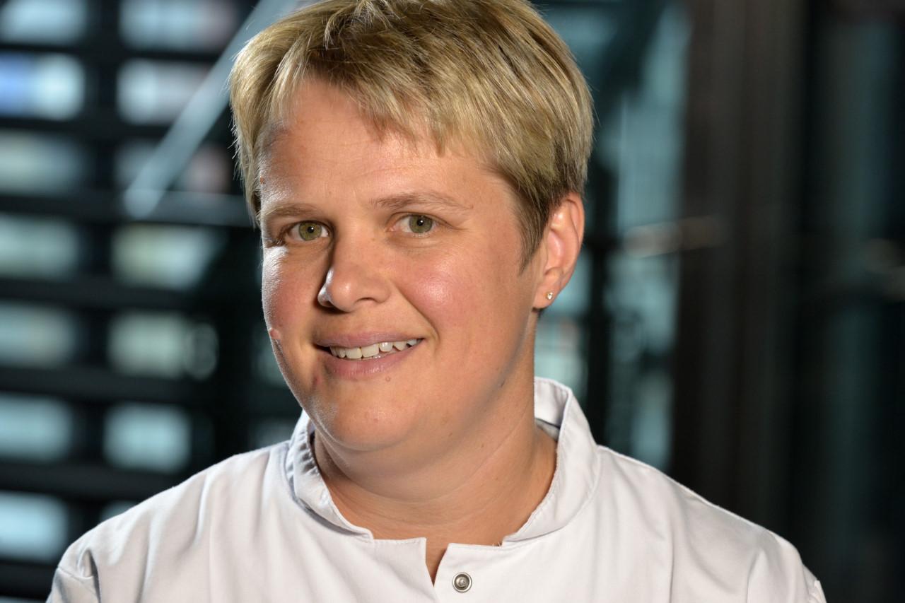 Britta Koch