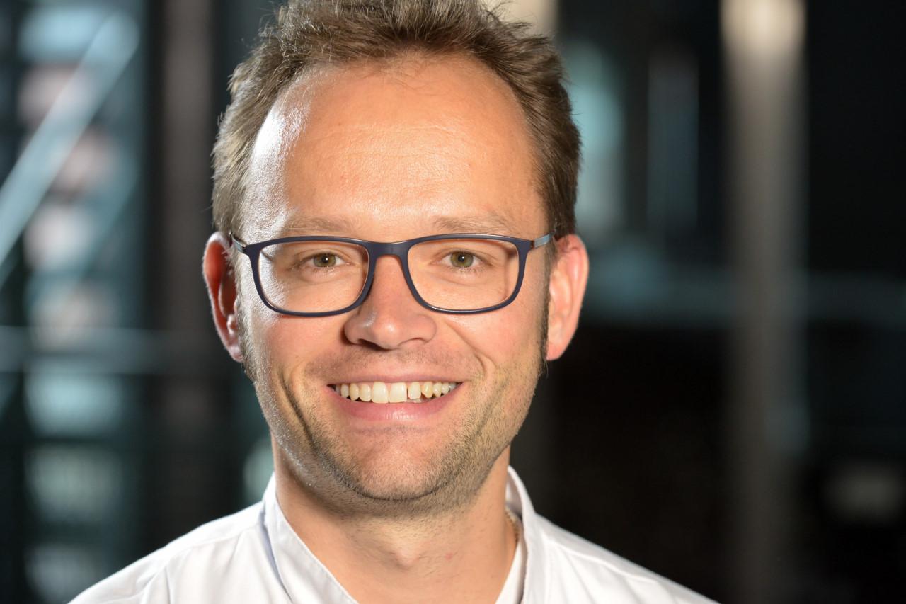 Dr. med. Martin Albers