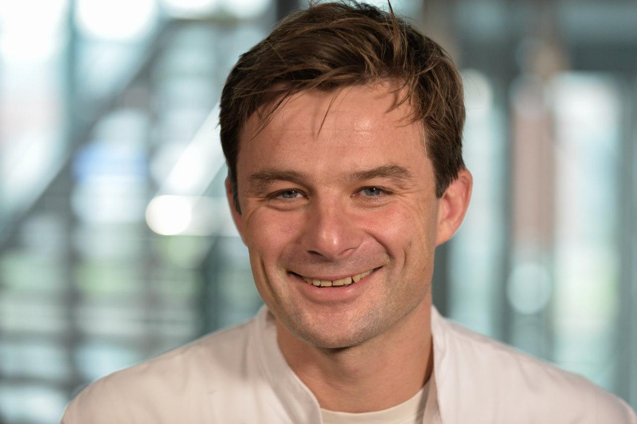 Dr. med. Dariusz Hildebrandt