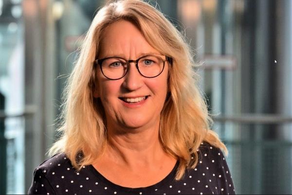 Birgit Bahr