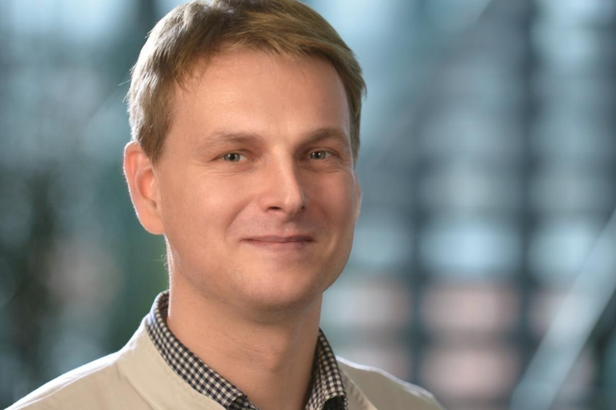 Dr. med. Christian Tomforde