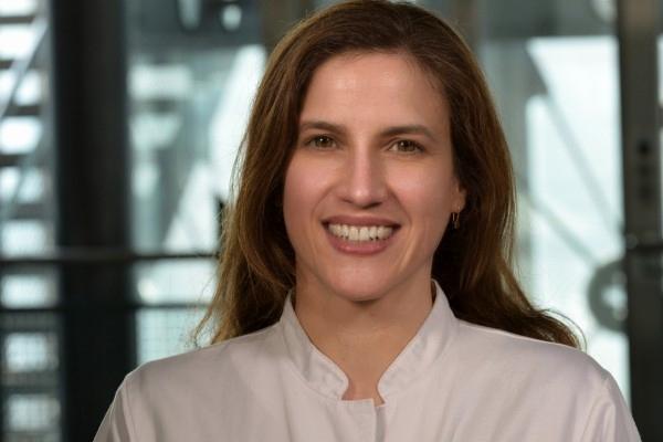 Dr. med. Hedwig Gergely