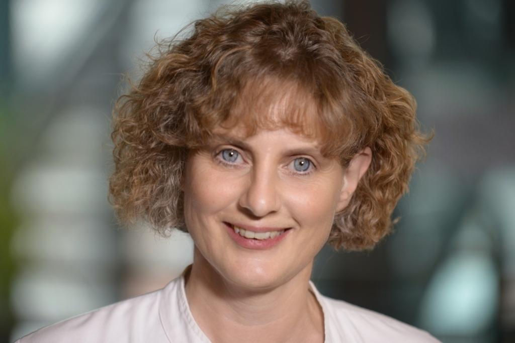 Inga Petersen