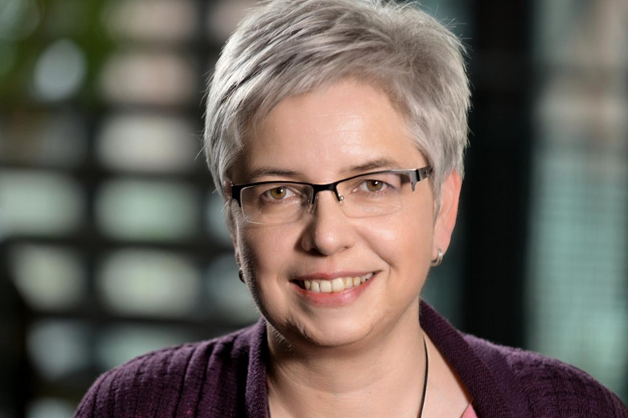 Kirsten Mielke